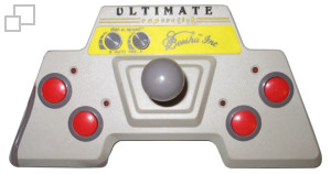 Beeshu Inc. Ultimate Superstick