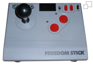Camerica Freedom Stick Wireless Remote Control