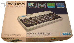 SEGA SK-1100 Keyboard