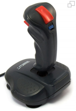 Tecnoplus Scorpion Plus Joystick