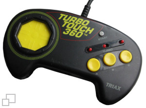 Triax Turbo Touch 360