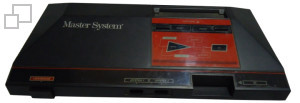 PAL-M TecToy Master System / Master System II